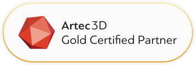 Artec3d-GoldCertifiedPartner_Canada